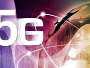 第五代移动通信技术商用开启
