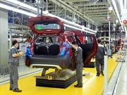 德国专家对越南经济发展与合作机遇予以高度评价