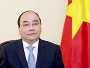 阮春福出席G20峰会和访问日本:越南主动参与并发挥在多边机制中的作用