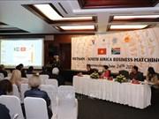 越南企业赴南非寻求出口机会