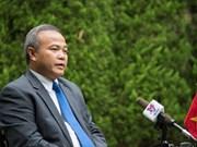 越南驻日本大使:越南将以特邀嘉宾身份积极参与G20峰会