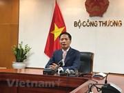 《越南与欧盟自由贸易协定》:保障越南与欧盟利益平衡