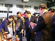 2019年越老贸易博览会——加强两国全面合作的良机