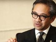 印尼前外长呼吁东盟加强在解决东海问题中的团结性