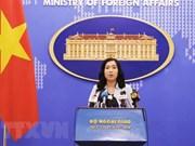 外交部发言人:越南高度重视促进越美全面伙伴关系发展
