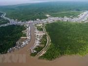 金瓯省编制《金瓯角国家旅游区总体规划》