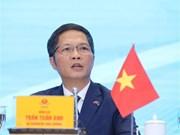 越南和欧盟将早日完成EVFTA 和 EVIPA两项协定的批准程序