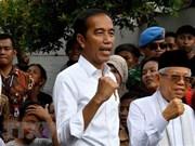 印尼新总统佐科威将于10月20日宣誓就职