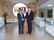 越南与韩国分享反腐败成功经验