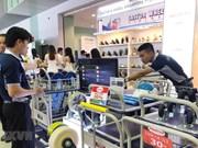 500多个单位参加2019年越南国际精密工程机械展览会
