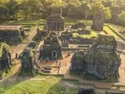 印度和俄罗斯专家协助越南保护广南省的世界文化遗产