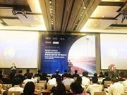 越南与韩国举行有关公私合作合同争端预防和解决的研讨会