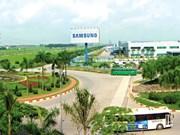 截至2019年上半年北宁省累计引进外资达近170亿美元