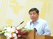 阮志勇部长:2019年越南GDP增速有望达到6.8%