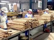 越南林业部门努力实现林产品出口额达110亿美元的目标