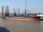 越南国家航运公司再一次推迟第一次股东大会召开时间