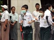 缅甸甲型H1N1流感持续蔓延  致29人死亡