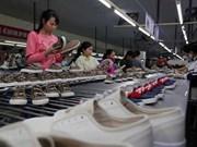 EVFTA为推动越南皮革和制鞋行业增长注入动力
