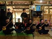 """""""我讲我的文化""""——越南各民族旅游文化村发展的钥匙"""