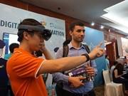FPT集团与韩国20家集团将在数字化转型领域进行合作