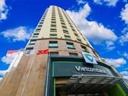 Vietcombank在美国纽约设立办事处