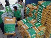 2019年上半年柬埔寨对中国的大米出口同比增长66%