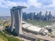 新加坡采用个别的智慧城市指数