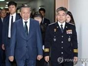 韩国警察承诺将对该国一名男人暴打其越南籍老婆案彻查