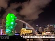 新加坡与太平洋联盟商谈自贸协定