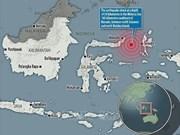 印度尼西亚地震:取消海啸预警