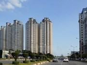 河内市以东地区房地产供应量占80%