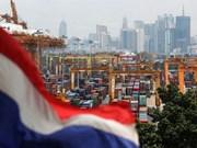 世行:泰国经济增速放缓