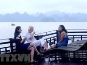 今年上半年越南接待国际游客多达850万人次