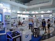 2019年岘港国际医药专题展览会正式开展