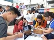 2019年第二季度越南劳务市场的就业人数约为5460万人