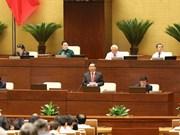 越南政府指示开展落实专题询问活动的决议