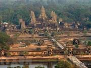 2019年赴柬埔寨旅游的中国游客人数大增