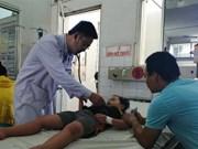 2019年上半年越南全国登革热病例达7.1万例左右
