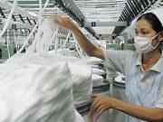 越南是美国棉花产业的重要市场