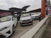 泰国商业部将于今年年底实施二手车进口限令