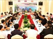 柬老越加强旅游产业合作资源对接实现互利共赢