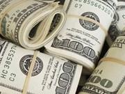 7月16日越盾对美元汇率中间价下调1越盾