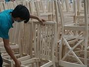 EVFTA:越南木材业面对的机遇和挑战