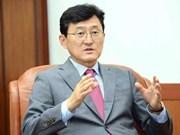 韩国承诺以明确的愿景和政策加强与东盟的关系
