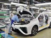 2019年上半年 越南进口车销量猛增