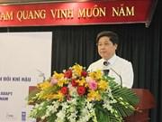 瑞士协助越南将遥感技术应用于水稻种植领域