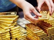 7月18日越南黄金价格大幅回升
