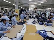 2019年上半年越南对日本纺织品服装出口额达18.9亿美元