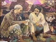 """""""苏发努冯主席——越南人民亲密的朋友""""展览会在胡志明博物馆举行"""