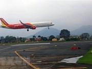 越捷再添一条新国际航线     将开通河内飞往印度新德里的直达航线